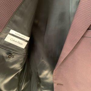 Calvin Klein Suits & Blazers - NWT Calvin Klein Extreme Slim Fit Sport Coat